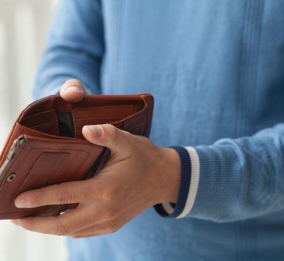 Jaki portfel męski wybrać?