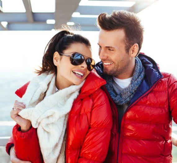 Pikowana kurtka – must have modnego mężczyzny