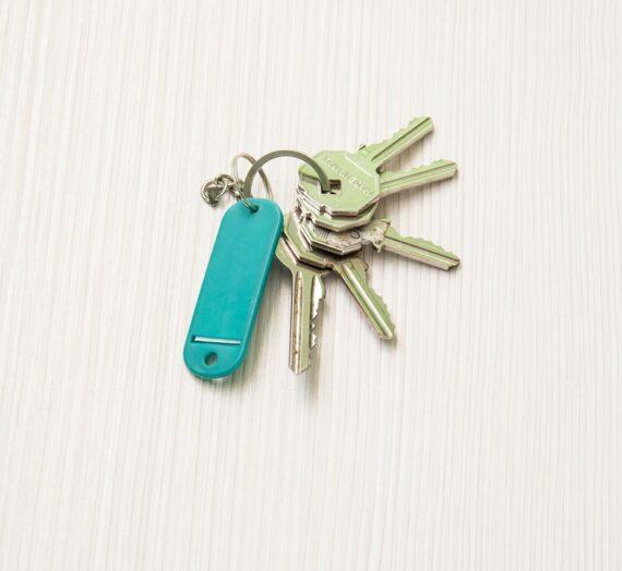Czy warto kupić etui na klucze?